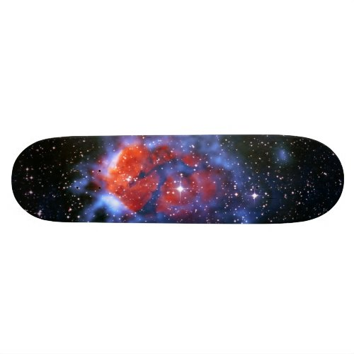 Stellar Nurseries RCW120 Skate Board