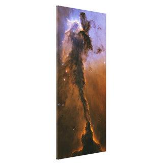 Stellar Nursery Canvas Print