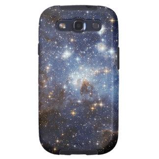 Stellar Nursery Samsung Galaxy S3 Cases