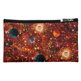 Stellar Nursery (outer space theme) ~ Cosmetics Bags