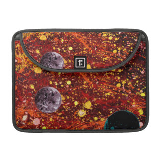 Stellar Nursery (outer space theme) ~ Sleeve For MacBook Pro