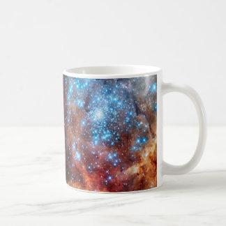 Stellar Nursery R136 Coffee Mug