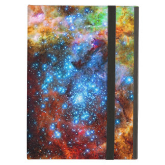 Stellar Nursery R136 in the Tarantula Nebula iPad Air Cover