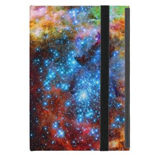 Stellar Nursery R136 in the Tarantula Nebula Cover For iPad Mini
