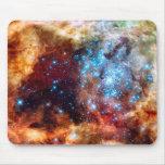 Stellar Nursery R136 Mouse Pad