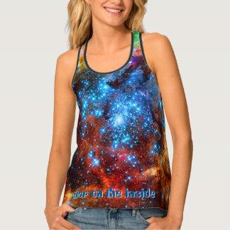 Stellar Nursery - Star On The Inside Tank Top