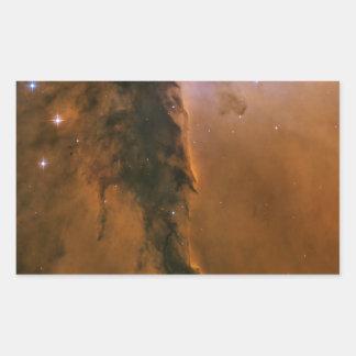 Stellar Nursery Sticker