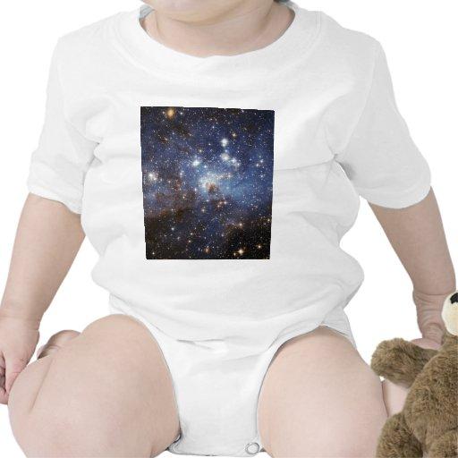 Stellar Nursery Tees