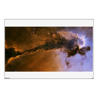 Stellar Spire in the Eagle Nebula Wall Decal