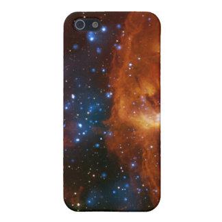 Stellar Star Birth RCW 108 NASA Case For iPhone SE/5/5s
