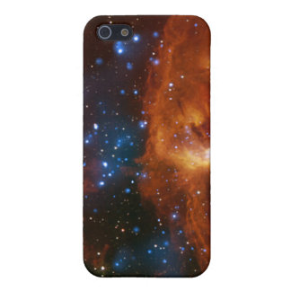 Stellar Star Birth RCW 108 NASA iPhone SE/5/5s Case