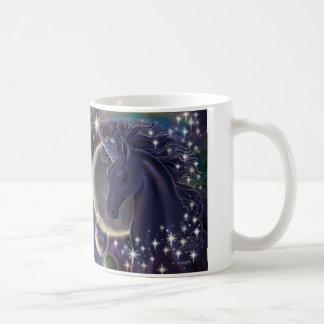 Stellar Unicorn Coffee Mug
