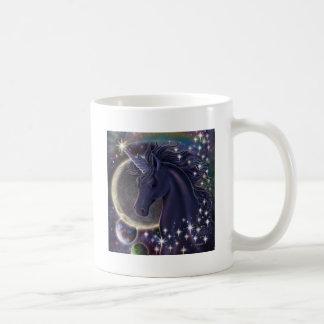 Stellar Unicorn Coffee Mugs