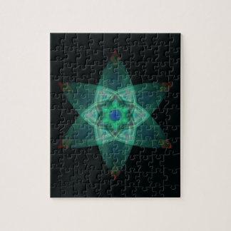 Stellar Verde Puzzle