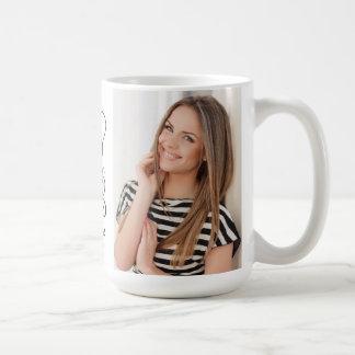 Stellar Year EDITABLE COLOR Custom Mug
