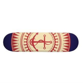 StellaRoot Anchor Down RNC Skateboard