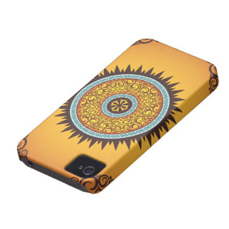 StellaRoot Eternal Son Harvest iPhone 4 Case