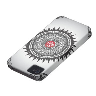StellaRoot Eternal Son Salvation iPhone 4 Case-Mate Cases