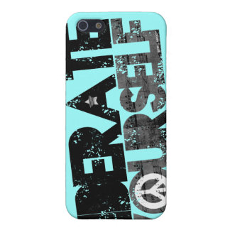 StellaRoot Liberate Yourself Peace Music Vote iPhone SE/5/5s Case
