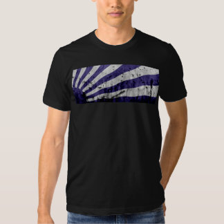StellaRoot Rising Sun Shirt