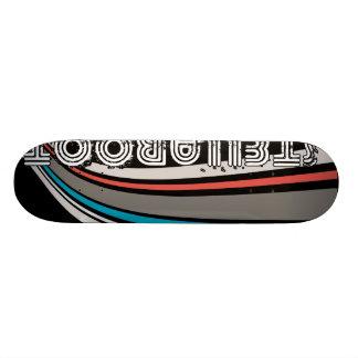 StellaRoot Wave Surf Skate Board