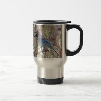 Stellars Jay Travel Mug