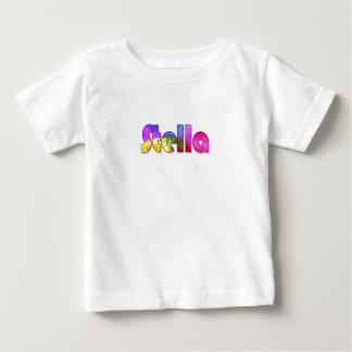 Stella's t-shirt