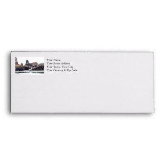 Steller Sea Lions Envelopes
