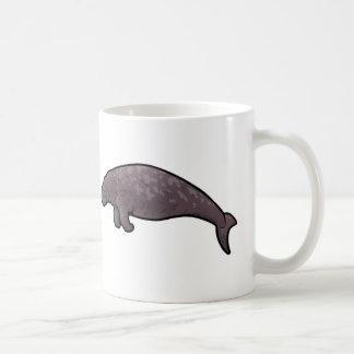 Steller's Sea Cow Coffee Mug