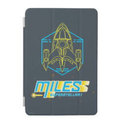 iPad mini Cover with Stellosphere Badge design