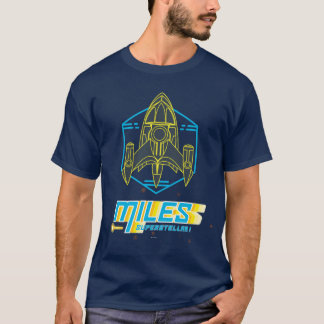 Stellosphere Badge T-Shirt