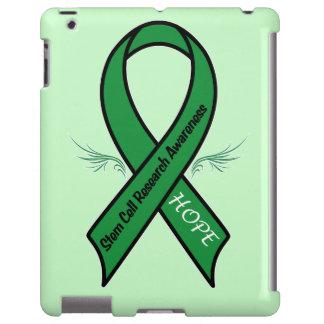 Stem Cell Awareness Ribbon