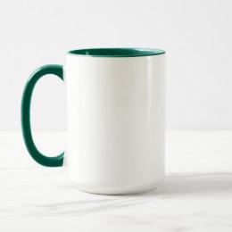 Stem Cell Donor Awareness Ribbon Mug