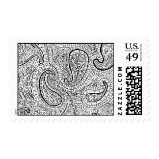 Stem cells stamp