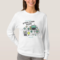 STEM CON 2020 Long Sleeve Tshirt