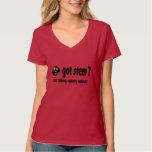 STEM Education Women's Top Tee Shirt