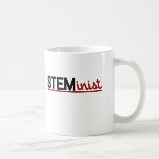Steminist Coffee Mug