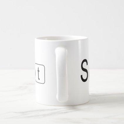 STEMINIST Mug