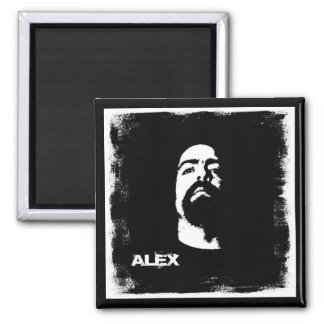 STEMM Magnet: Alex Magnet
