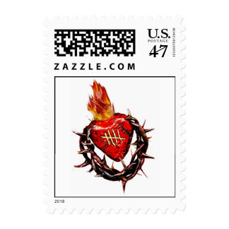 STEMM SFTIH Stampbook Postage