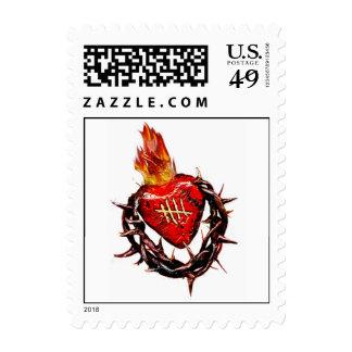STEMM SFTIH Stampbook Postage Stamps