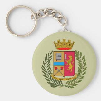 Stemma della Polizia di Stato, Italy Keychain