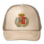 Stemma della Polizia di Stato, Italy Trucker Hat