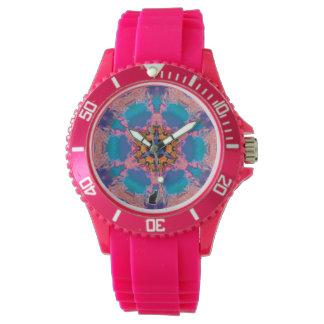 Stemma Kaleidoscope Watch