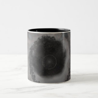 Stemma Two-Tone Coffee Mug