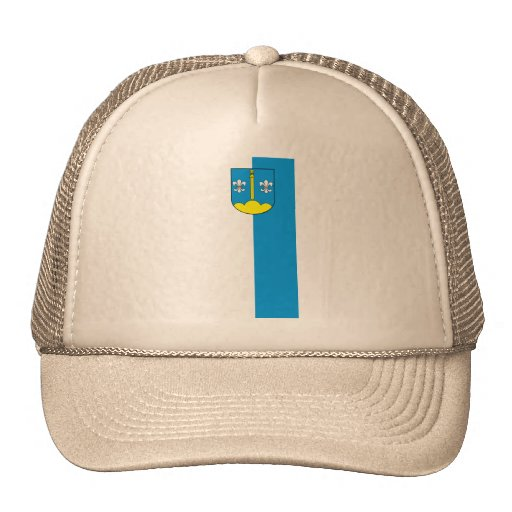 Stemwede, Germany Hat