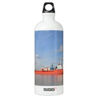 Sten Moster Aluminum Water Bottle