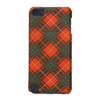 Stenhouse family clan Plaid Scottish kilt tartan iPod Touch 5G Cover