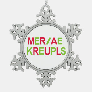 Steno Court Reporting Christmas Holiday Ornaments