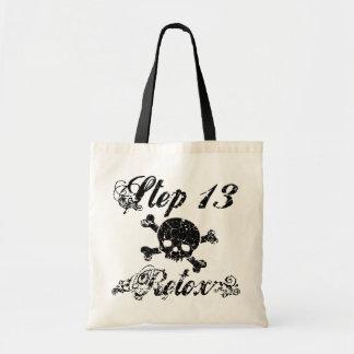 Step 13 - Retox Bag